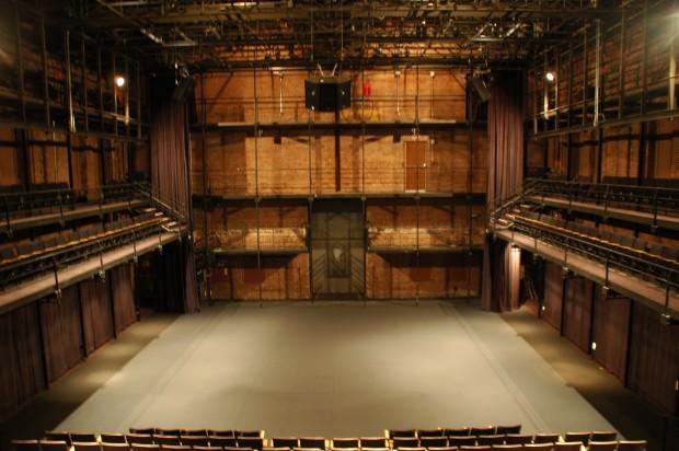 Rent New Hazlett Theaternew Hazlett Theater